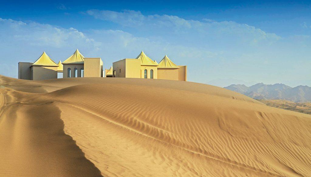 dunes by alnada