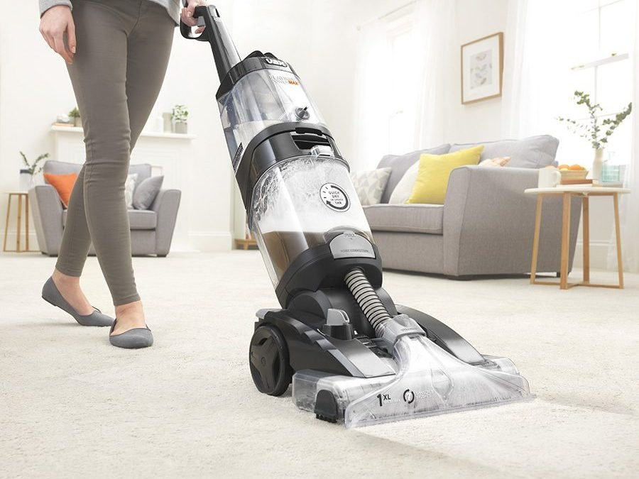 VAX Platinum Power MAX Carpet Cleaner
