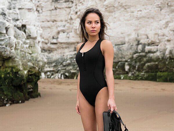 eco friendly swimsuit