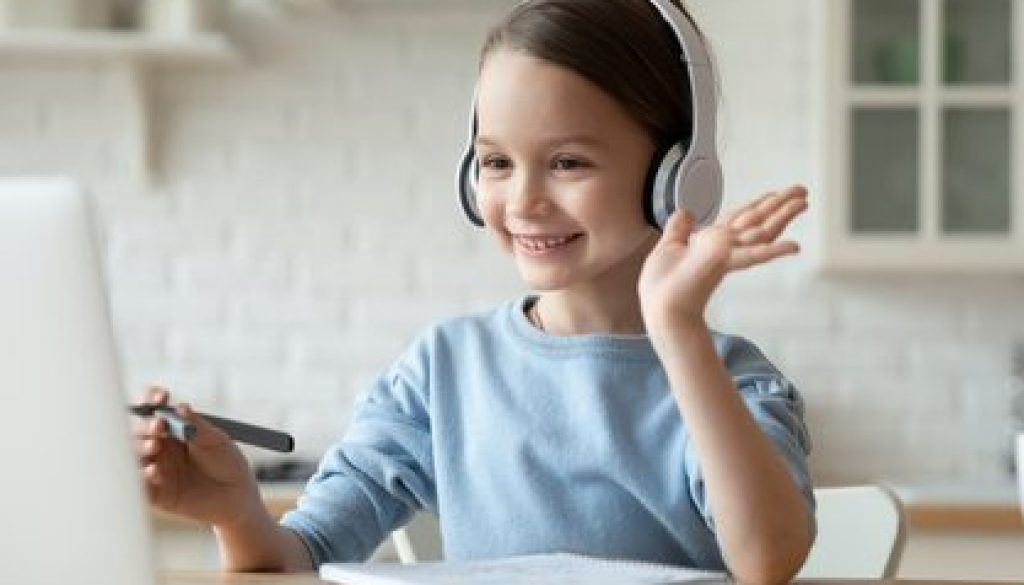 Free online resources for home schooling