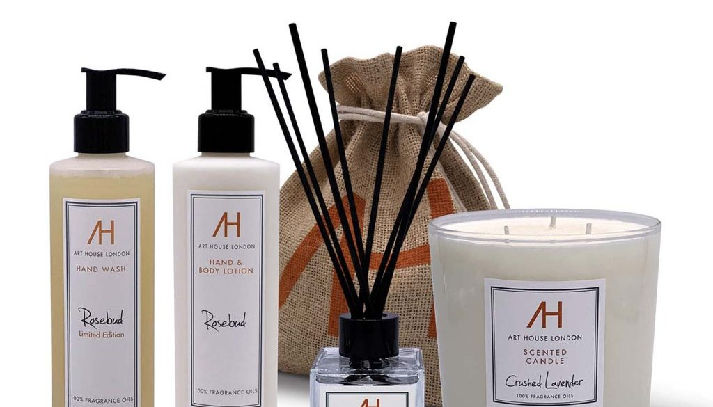 Art House London Bundle for competitions