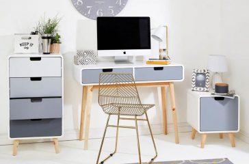 Milo console table (lifestyle), Zurleys.co.uk
