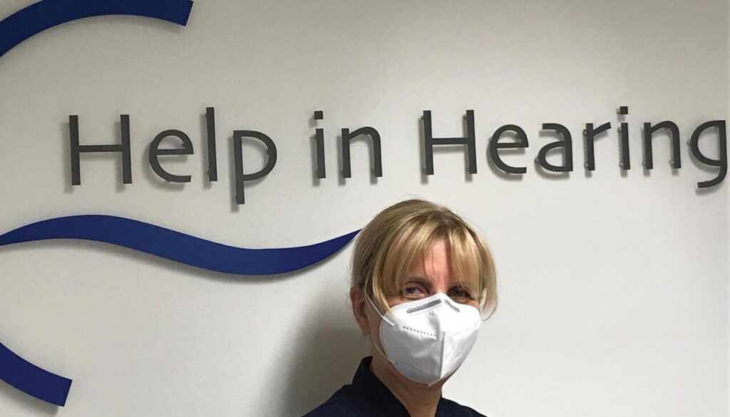 Help in Hearing promote deaf awareness week