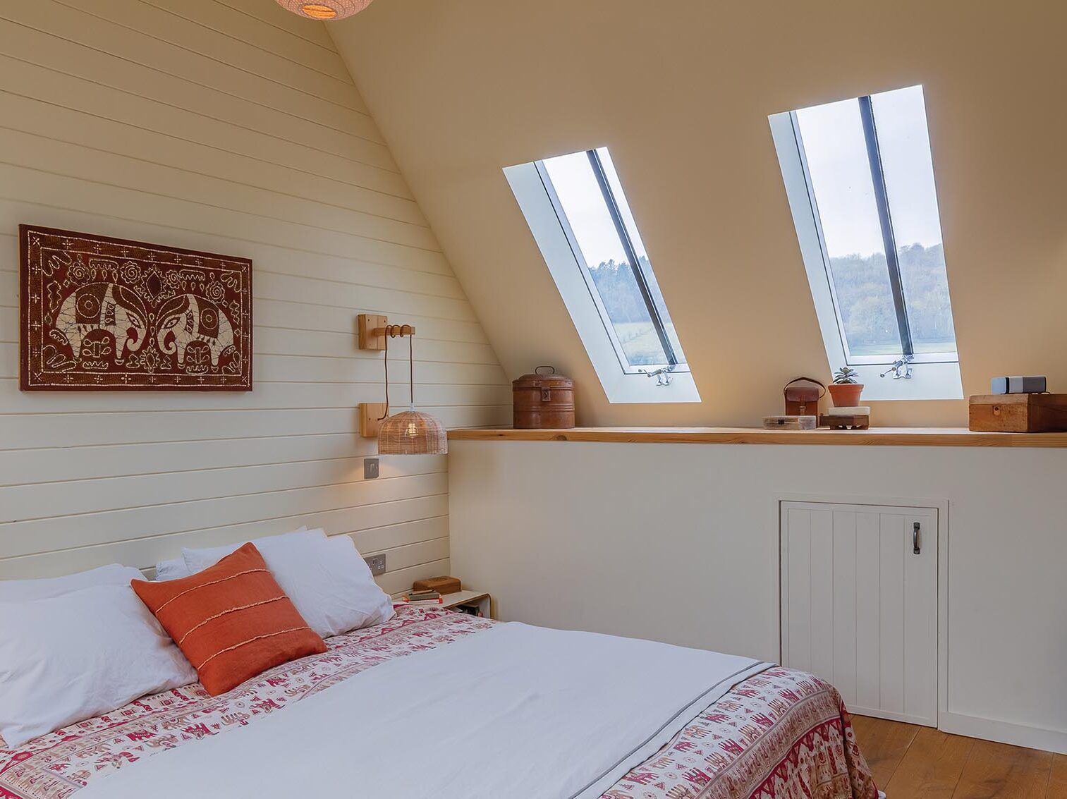 Improving historic properties with The Rooflight Company
