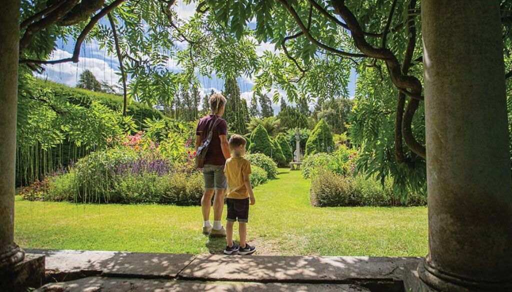 Exbury Gardens set to reopen with a bunch of new features