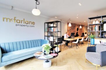 McFarlane Sales & Lettings open a new office in Marlborough