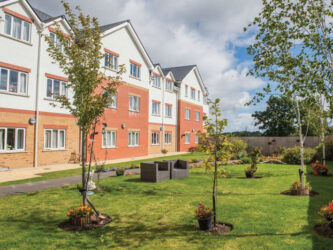 Perry Manor Care Home provides quality care in Worcester you can trust