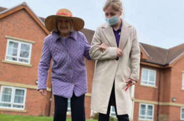 Priors House Care Home provides quality care in Leamington Spa you can trust