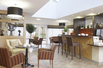Quality care you can trust at Sandfields Care Home Cheltenham
