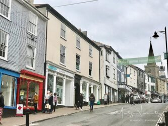 Respect, protect and shop South Hams