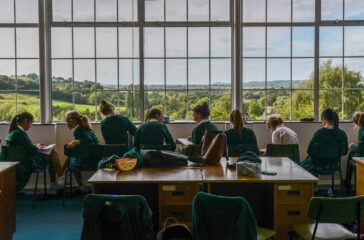 Meet the Head at Bruton School for Girls