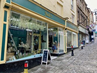 New independent shop Jude's comes to Frome