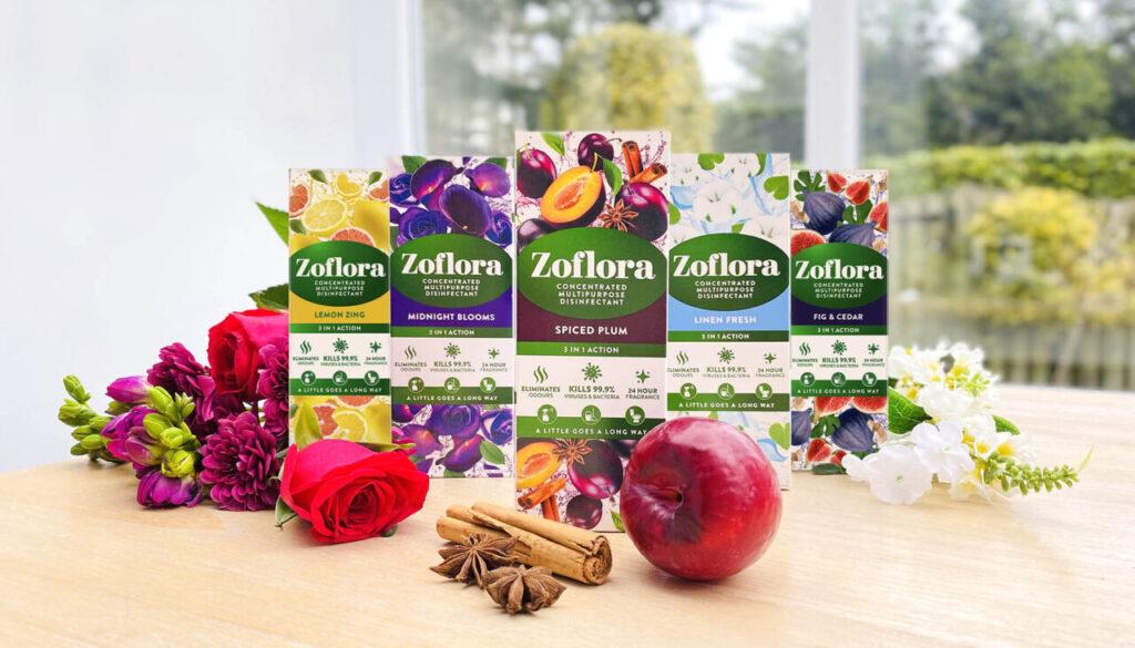 Zoflora bundle