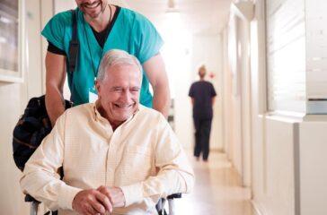 AHM Installations get bathrooms ready for your hospital return