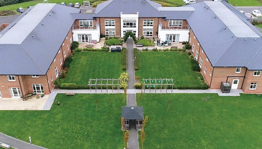 Ambleside Care Home provide quality care in Stratford-upon-Avon