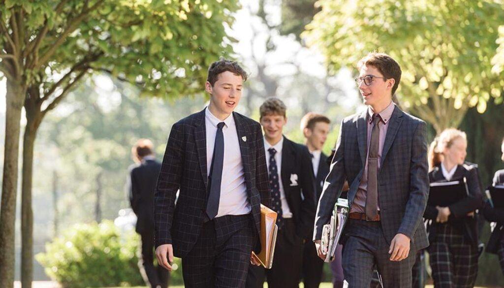 Hurst College prepare sixth formers for life beyond school