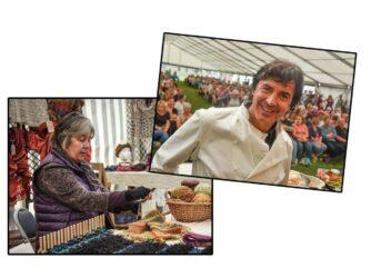 Sandringham Food, Craft & Wood Fair