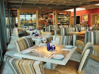 The Greenhouse Restaurant, Corsham re-opens with new chef and menu