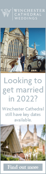 Winchester Cathedral Events