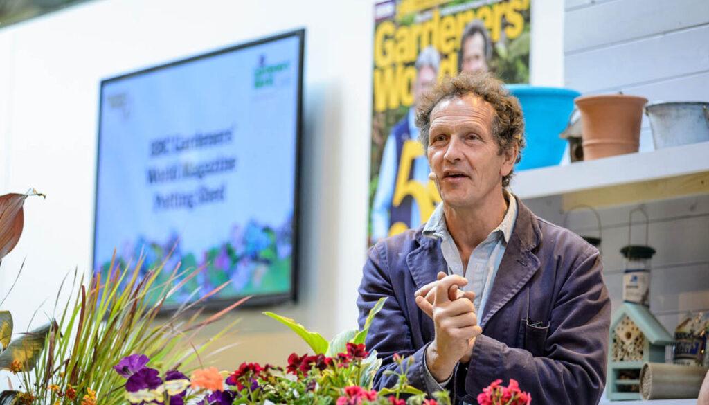 BBC Gardeners' World Live 2017 - Magazine (14th - 16th June 2017