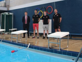 Clifton High School Launches New Swim Scholarship in Partnership with Bristol Sport